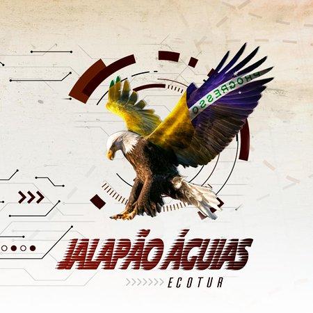JALAPÃO ÁGUIAS ECOTUR
