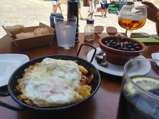 imagen La taberna en Albarracín