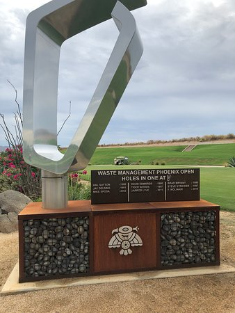 TPC Scottsdale - The Stadium Course - UPDATED 2019 - All You