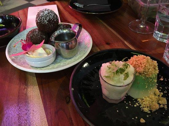 Wonderful Dessert's