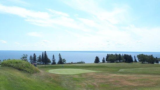 Club de Golf de Carleton-sur-Mer