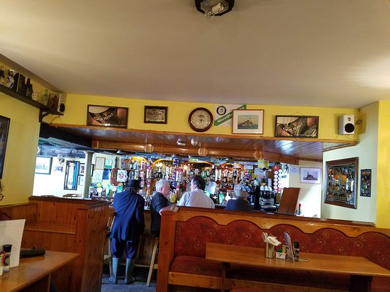 The Fastnet Bar