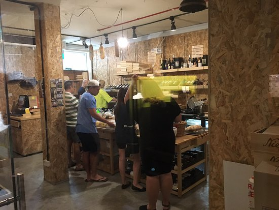 The cheese ark, Singapore - Restaurant Reviews, Photos