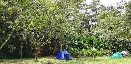 Pance, โคลอมเบีย: Anahuac