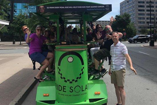 Ride Solar (Halifax)