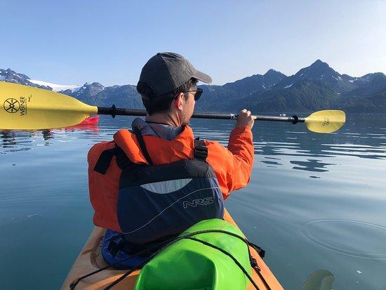single parent dating cooper landing alaska
