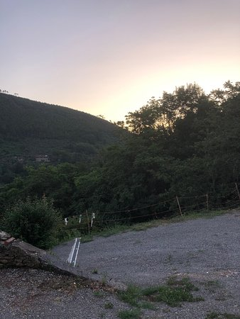 Bilde fra Sant'Andrea di Compito