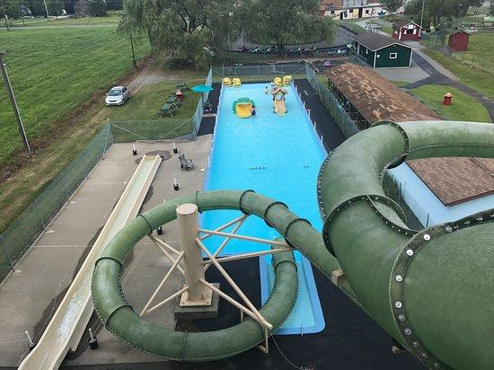 Carousel Water and Fun Park