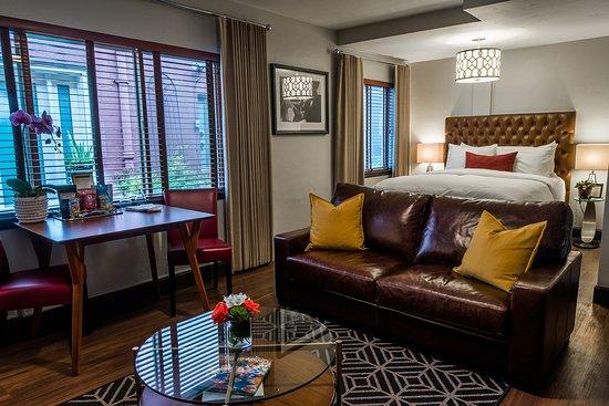 Inn at El Gaucho Hotel