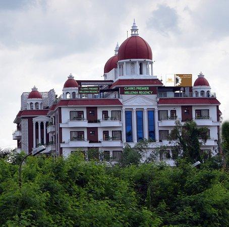 Chinhat صورة فوتوغرافية