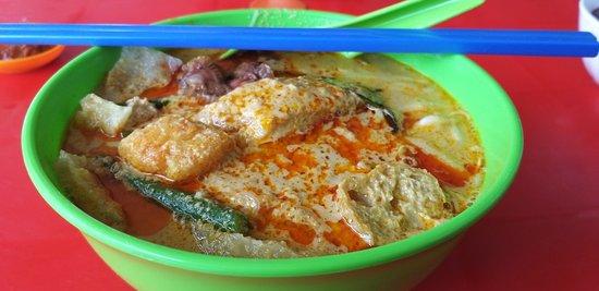Nice curry mee!!!