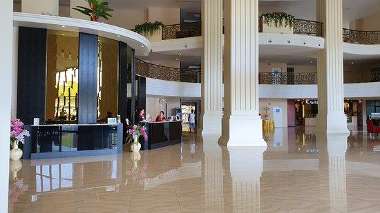 Grand Palazzo Hotel Photo