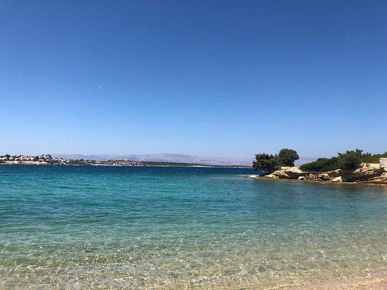 The Beach of Momo