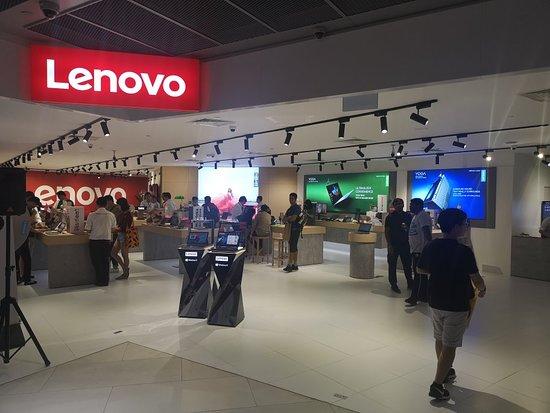 Lenovo Flagship Store