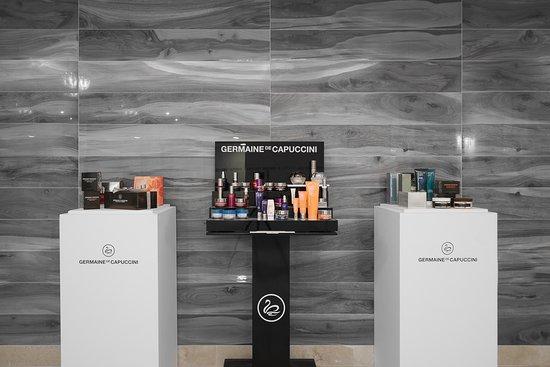 Neoi Epivates, Grecja: Premium retail products for skincare