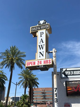 Gold & Silver Pawn Shop (Las Vegas) - 2019 All You Need to