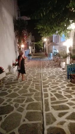 Terra Fos Naxos Studios
