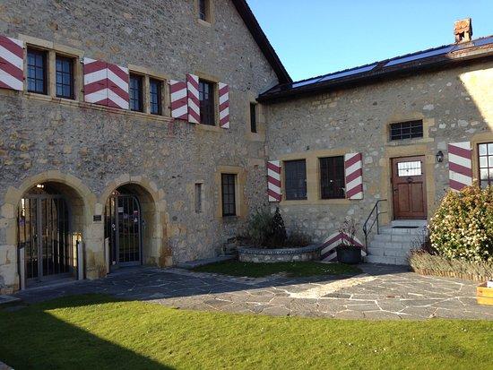 Musee de la Vigne et du Vin