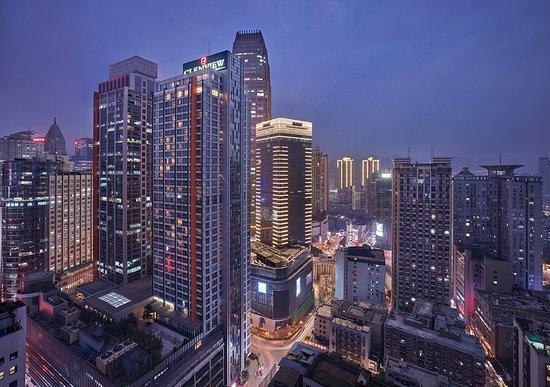 Glenview ITC Plaza Chongqing