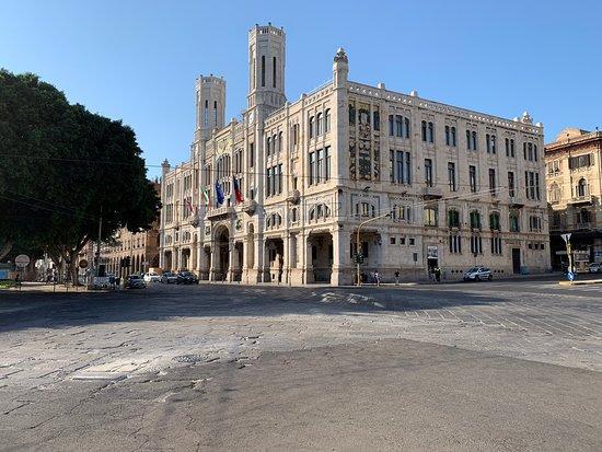 Palazzo Civico - Cagliari - Bewertungen und Fotos