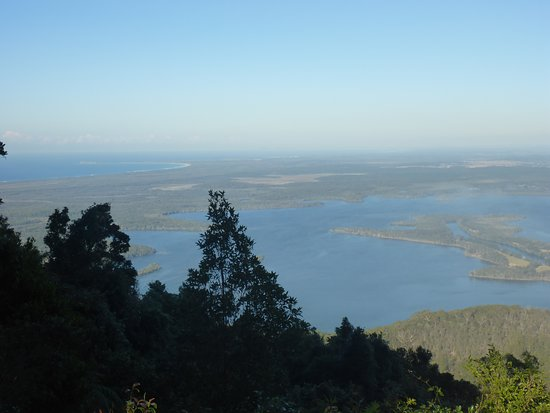Camden Haven, Australie: Watson Taylors Lake