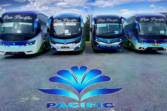 Pan Pacific Travel & Tour