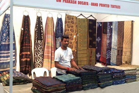 Hariom Hand Printers