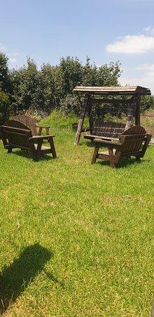 Rihaniya, อิสราเอล: מקום ישיבה
