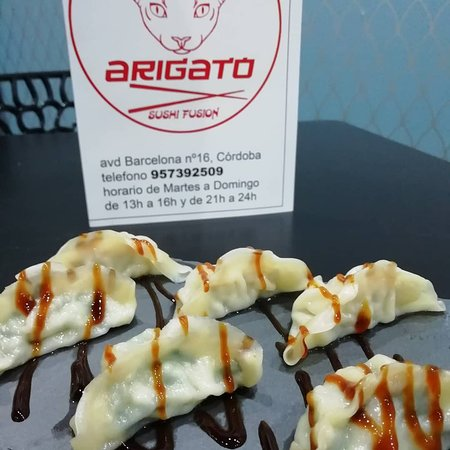 imagen Arigato Sushi en Córdoba