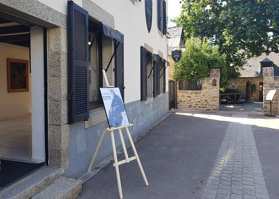 Rosmadec La Galerie