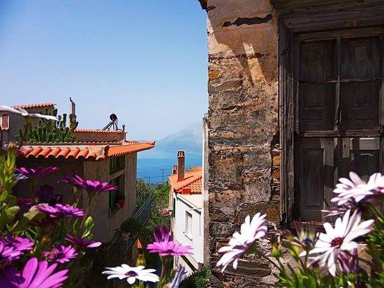 Spatharaioi, Grecja: view