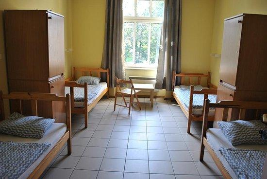 Idealny Na Szybki Wypad Do Katowic Recenzja Hostel