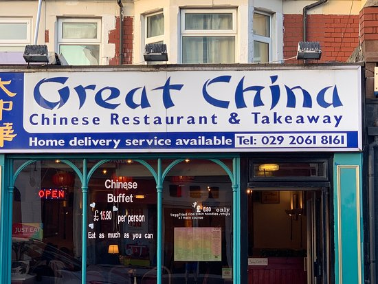 Great China Cardiff Updated 2020 Restaurant Reviews