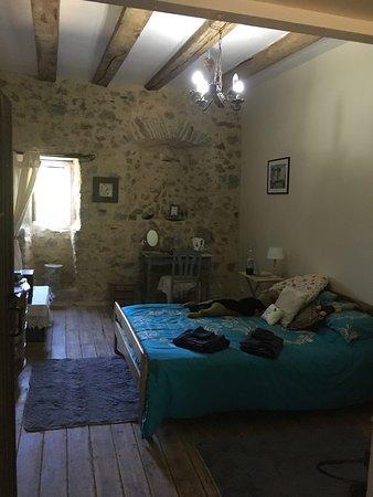 La Foret-sur-Sevre照片