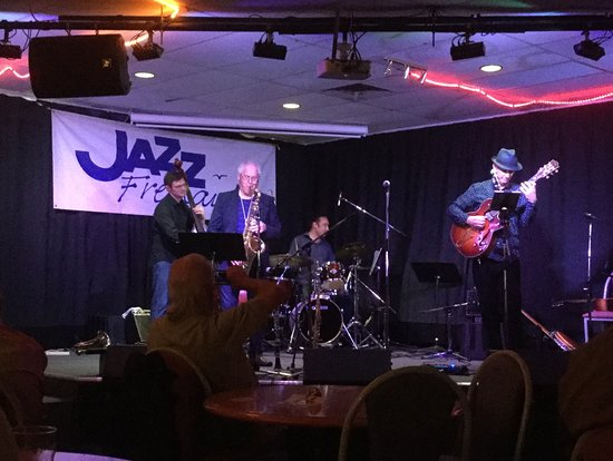 Jazz Fremantle