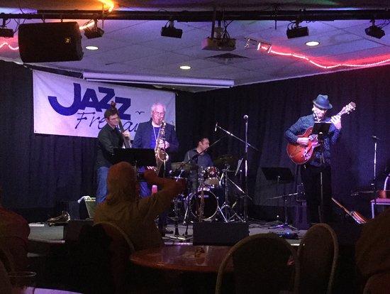 Jazz Fremantle