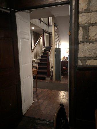 World's Oldest Bourbon Bar