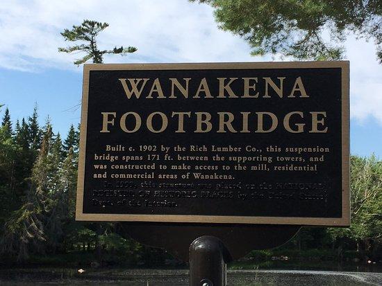 Wanakena Photo