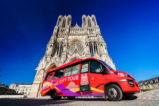 ‪Reims City Tour‬