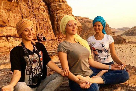 Fayez Camp Wadi Rum