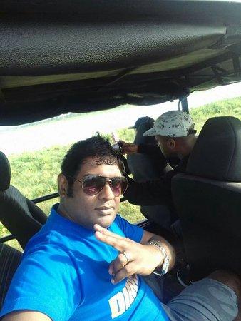 Udawalawe National park Sri Lanka  www.jemstours.com