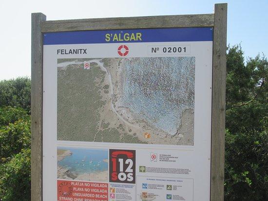 Platja De S'Algar
