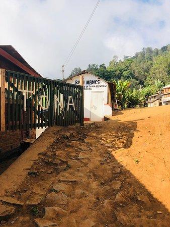 Same, Tanzania: Tona Lodge