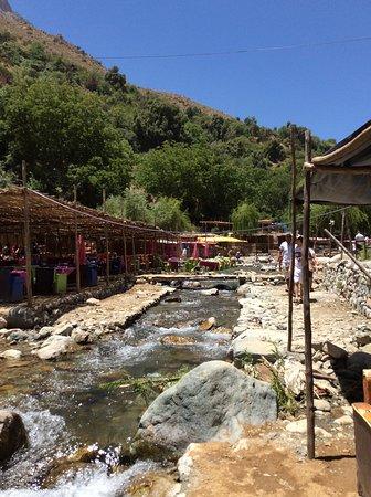 Setti-Fatma, โมร็อกโก: Setti- fatma Day trip excursion from Marrakech Morocco travel packages
