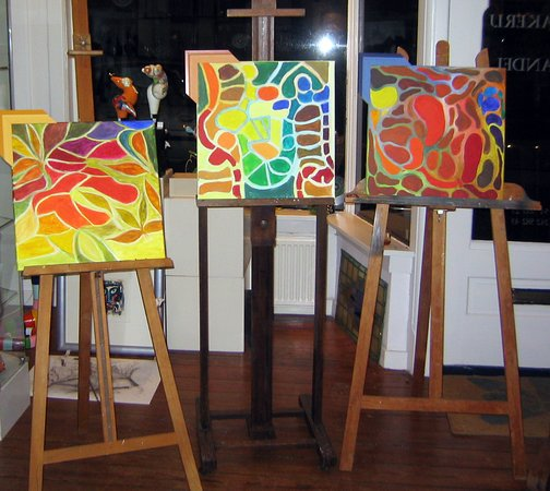 ART artstudio GERDA JONKER