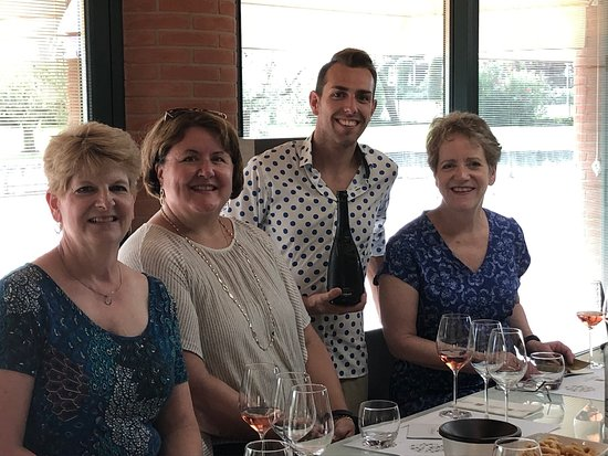 Lugana Wine Tours