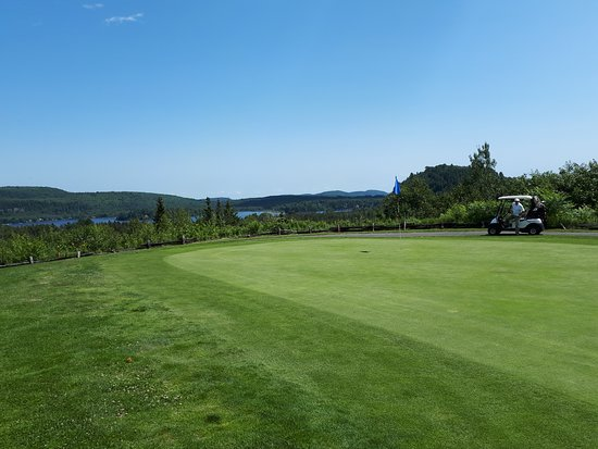 Club de Golf St-Jean-de-Matha