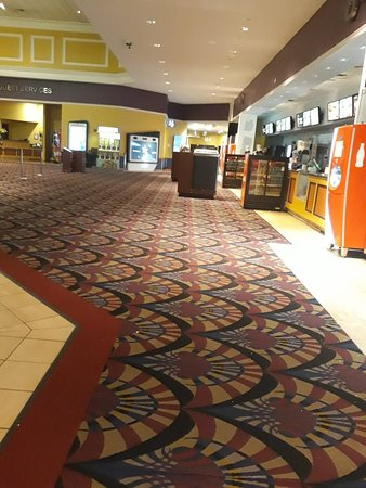 blackstone valley cinema xplus