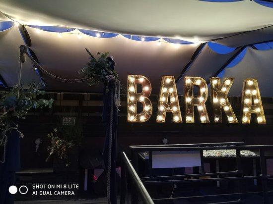 Fabulous Barka Krakow Stare Podorze Menu Prices Restaurant Theyellowbook Wood Chair Design Ideas Theyellowbookinfo