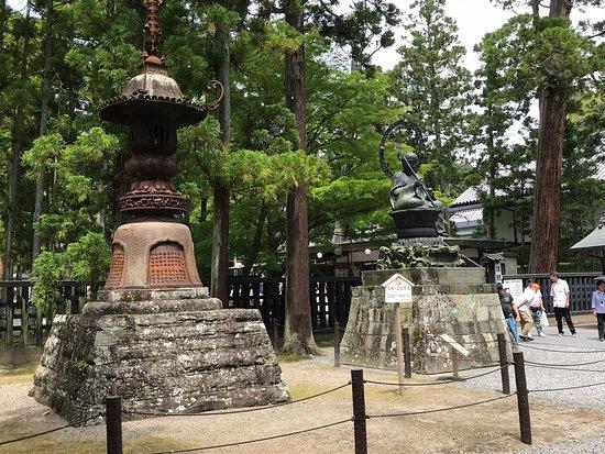 Emmeiji Statue